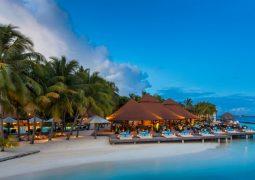 هتل کرومبا مالدیو