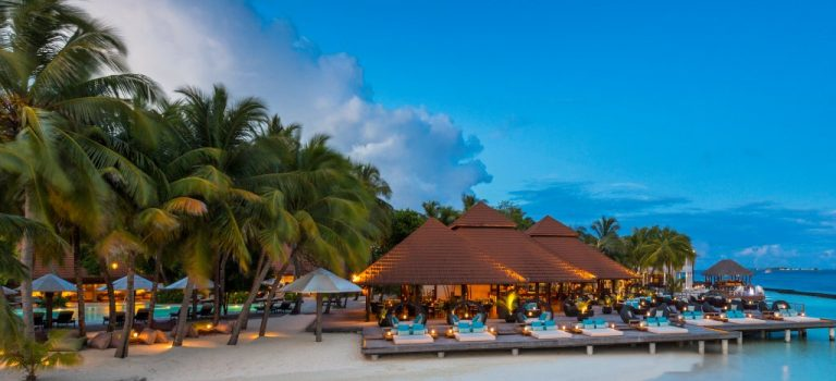 هتل کرومبا مالدیو | Kurumba Maldives