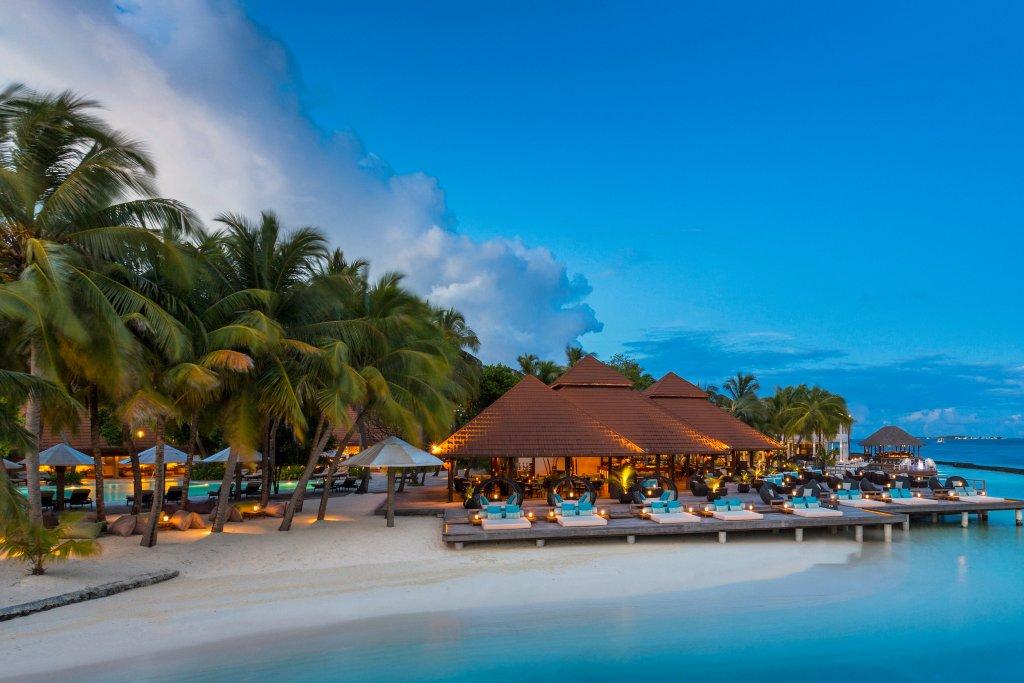 Photo of هتل کرومبا مالدیو | Kurumba Maldives