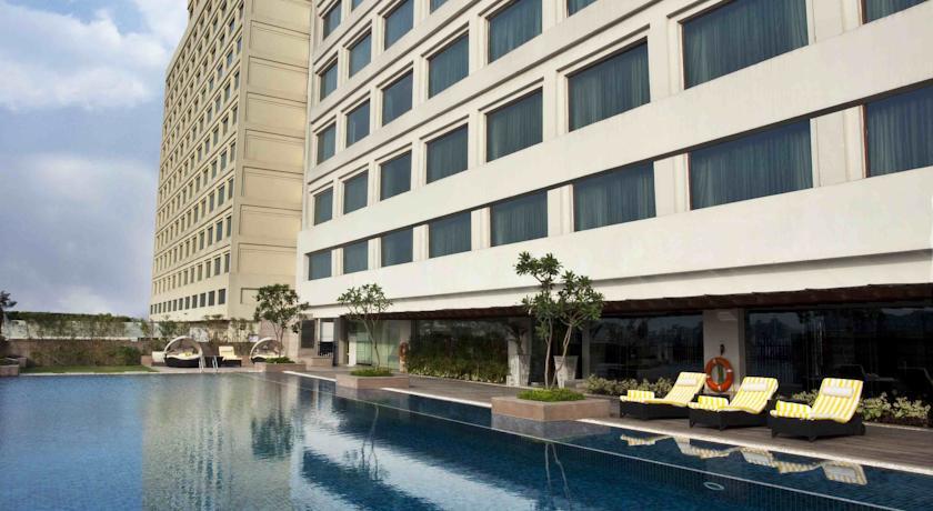 Photo of هتل کرون پلازا مایور ویهارا دهلی (۵ ستاره)