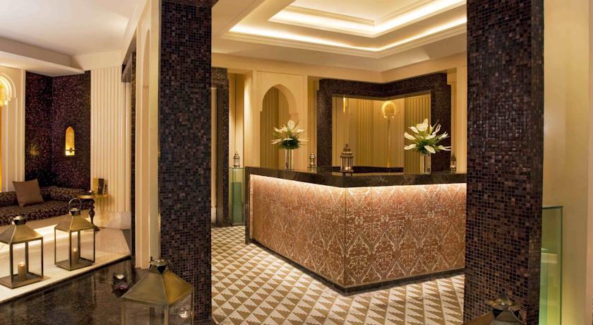 هتل 5* کرون پلازا مایور ویهارا دهلی