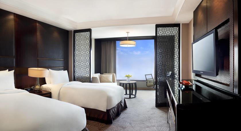 هتل crowne plaza دهلی