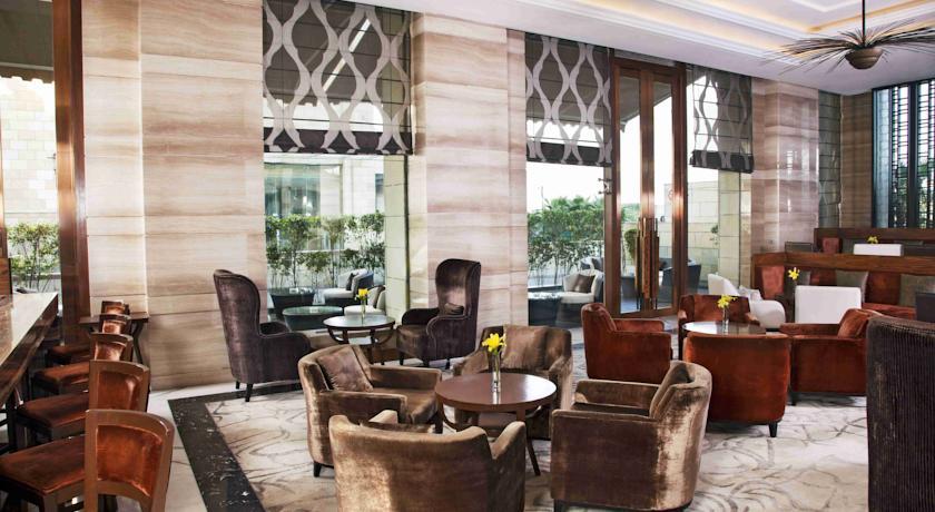 هتل کرون پلازا مایور ویهار