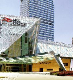 مرکز خرید IFC شانگهای