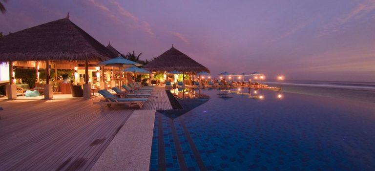 هتل آنانتارا ولی مالدیو | Anantara Veli Maldives Resort