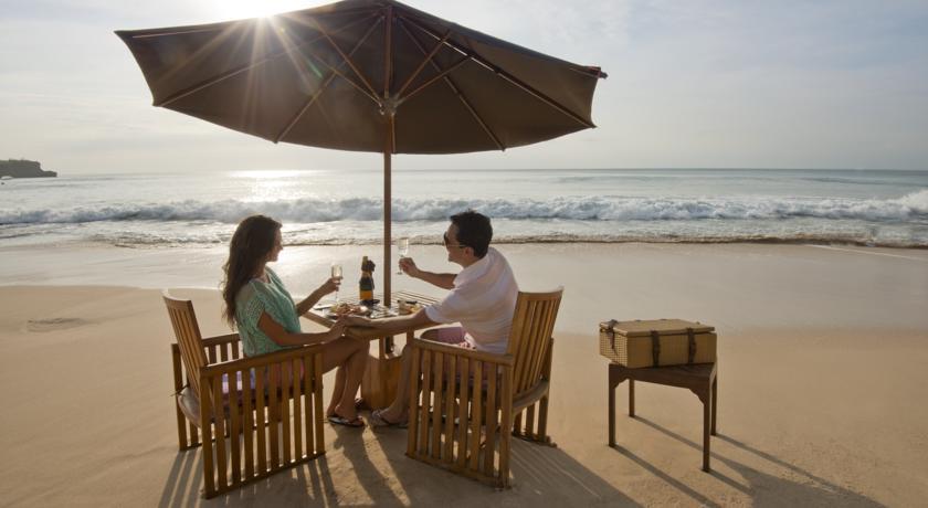 هتل 5 ستاره آیانا ریزورت بالی