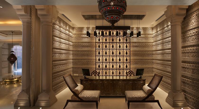 هتل آی تی سی مغول