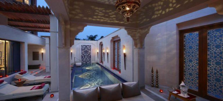 هتل آی تی سی مغول آگرا | ITC MUGHAL