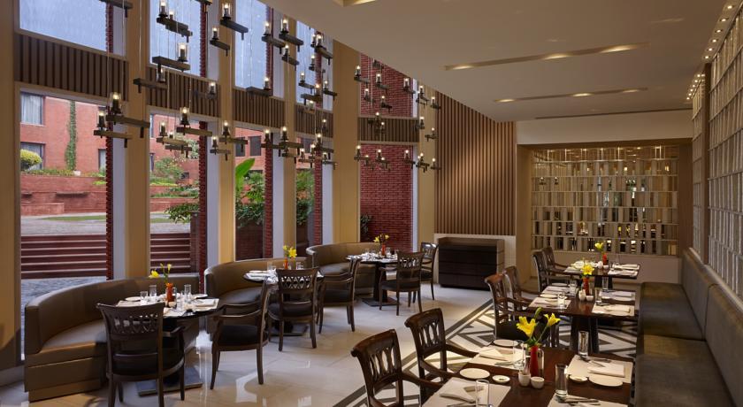 هتل آی تی سی مغول آگرا
