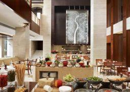 هتل حیات ریجنسی دهلی