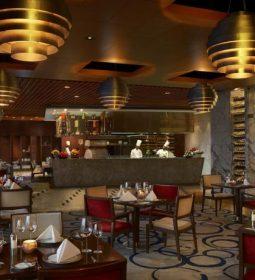 هتل د لی لا آمبینس گورگاون