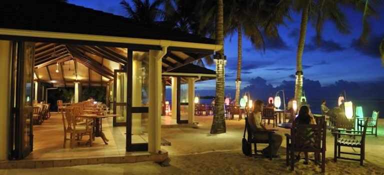 هتل سان آیلند ریزورت مالدیو | Sun Island Resort & Spa