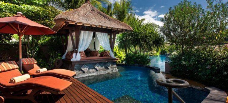 هتل سنت رجیس بالی | The St. Regis Bali Resort