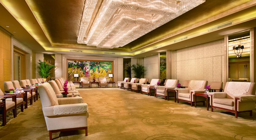 هتل پنج ستاره سوفیتل واندا پکن