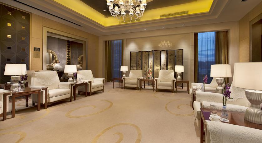 هتل پنج ستاره سوفیتل واندا