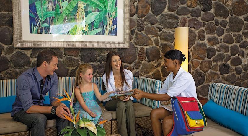 هتل لاپیروگ جزیره موریس