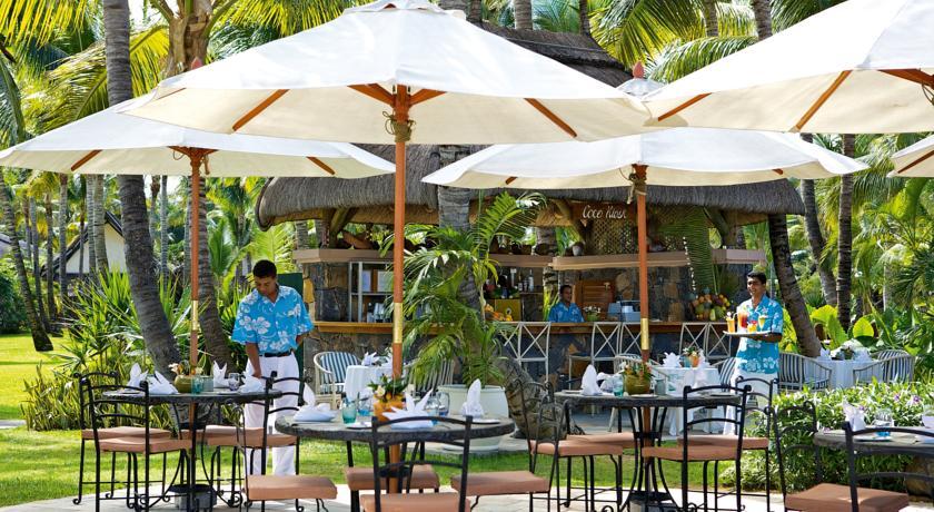 هتل لاپیروگ موریس
