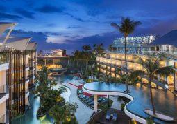 هتل لمردین بالی