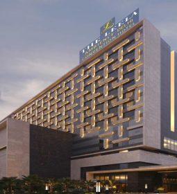 هتل لیلا آمبینس کانونشن دهلی
