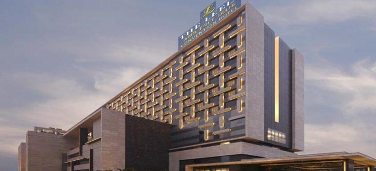هتل لیلا آمبینس کانونشن دهلی|l' Ambience Convention