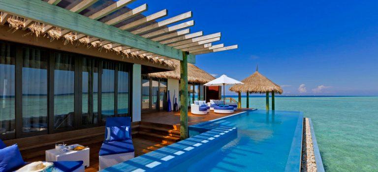 هتل ولاسارو مالدیو ۵*تاپ | Velassaru Maldives