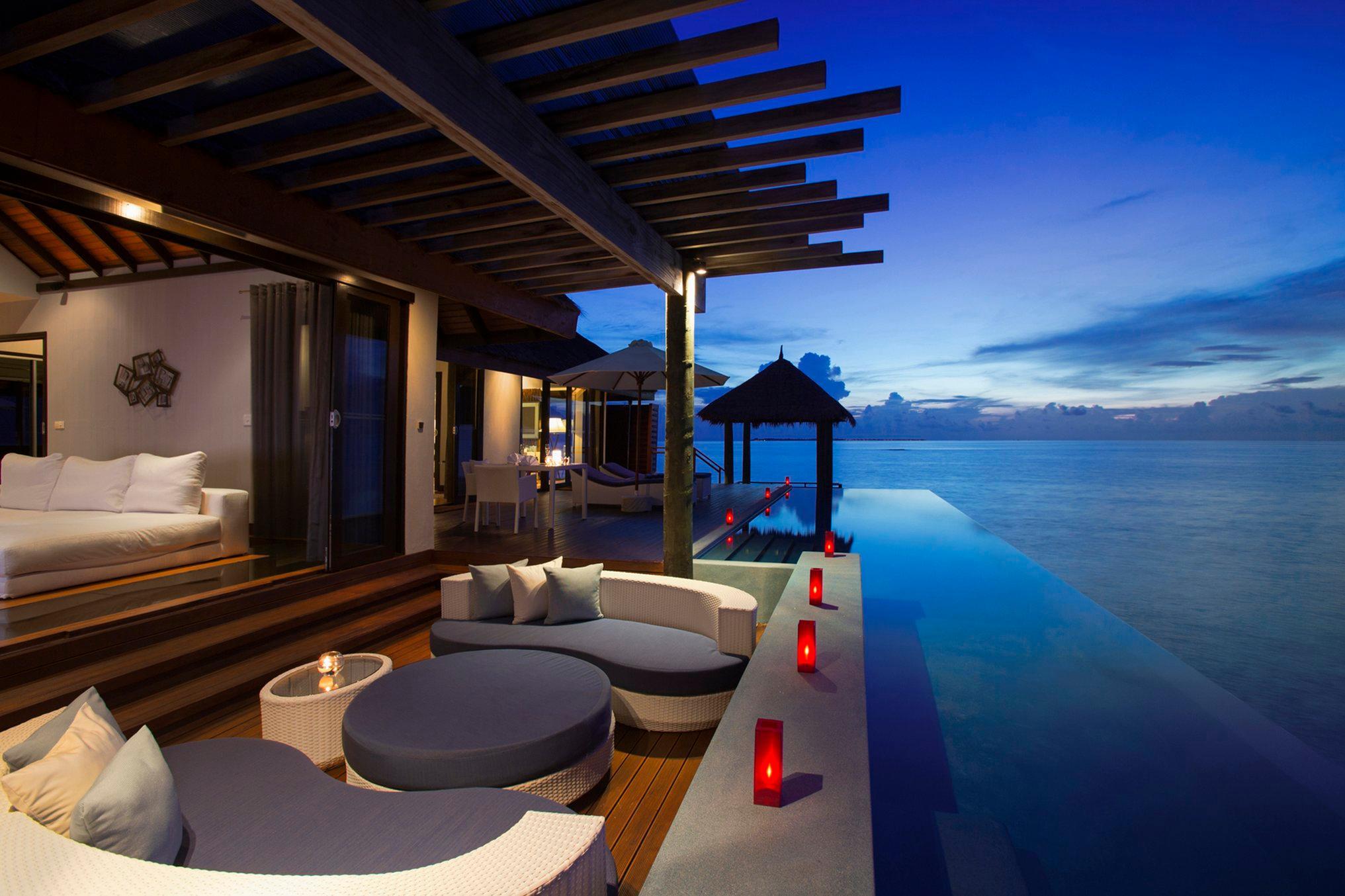 Velassaru Hotel in Maldives