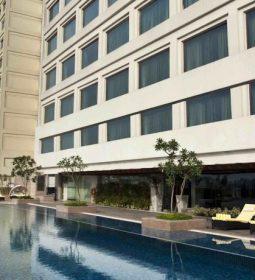 هتل کرون پلازا مایور ویهارا