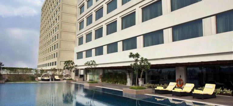 هتل کرون پلازا مایور ویهارا دهلی (۵ ستاره)