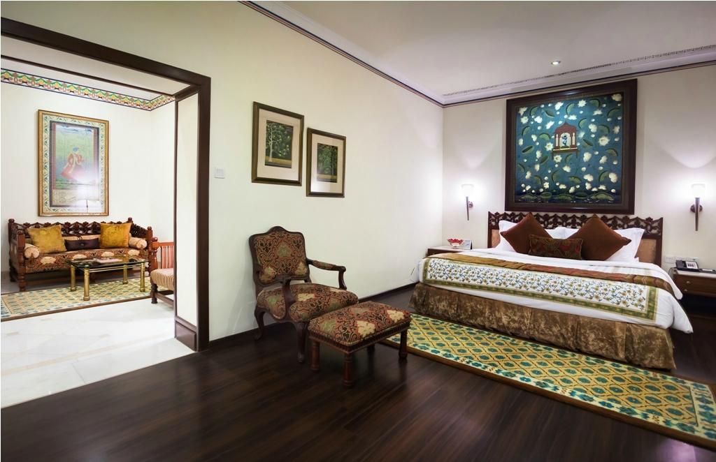 هتل جای محل جیپور