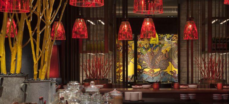 هتل رز وود پکن | Rosewood Beijing