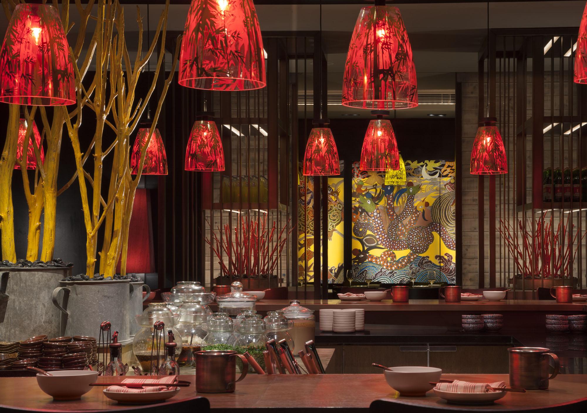 Photo of هتل رز وود پکن | Rosewood Beijing