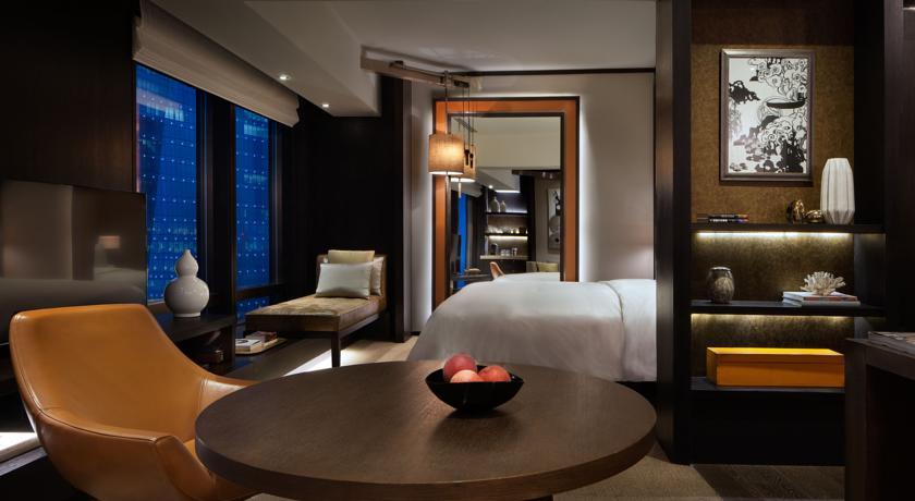 هتل rose wood پکن چین