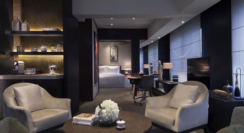 هتل رز وود پکن