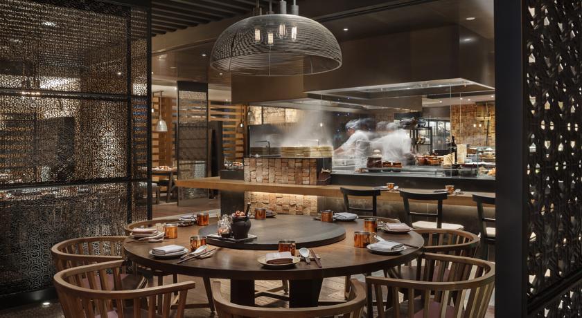 هتل رز وود بیجینگ چین