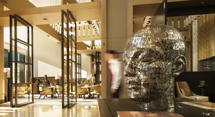 هتل رزوود شهر بیجینگ چین