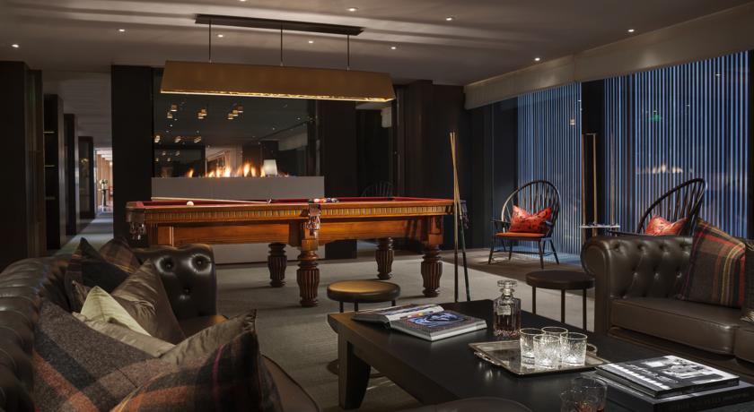هتل رزوود پکن
