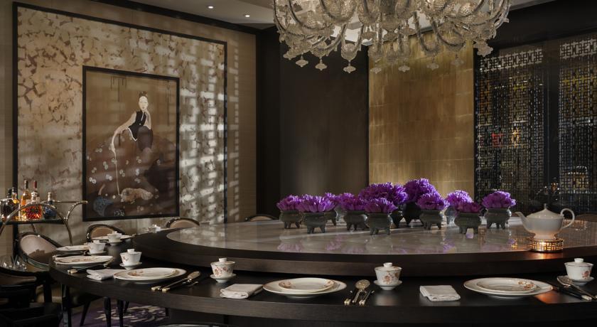 هتل رز وود پکن چین