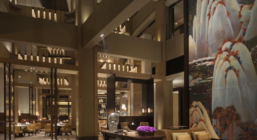 هتل rosewood پکن
