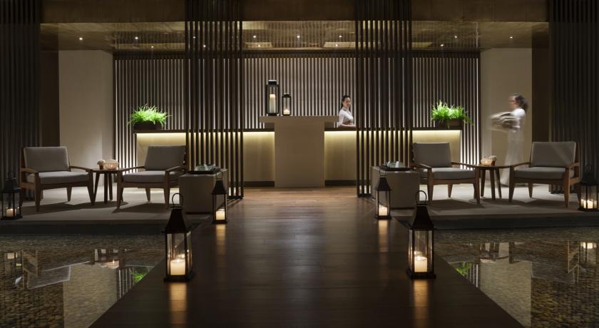 هتل rosewood شهر پکن