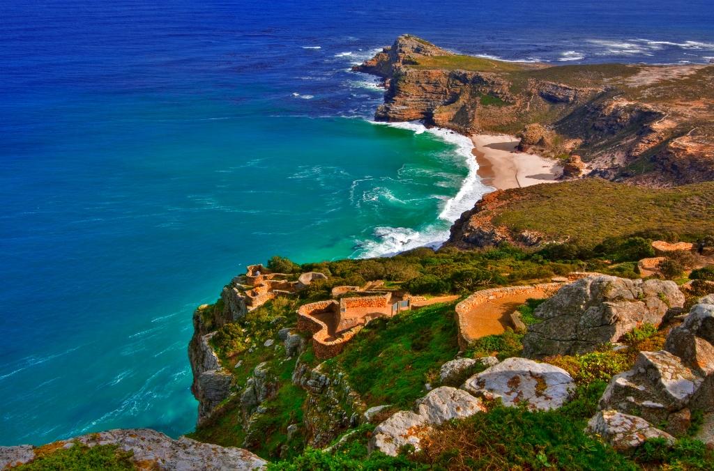 Photo of دماغه امید نیک آفریقای جنوبی |Cape of Good Hope