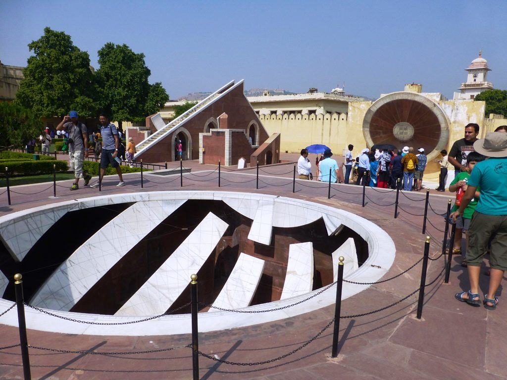 رصدخانه جنترمنتر جیپور