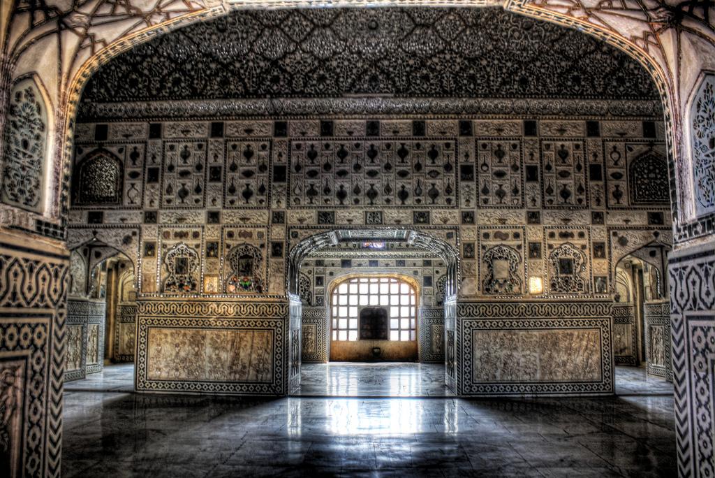کاخ آمر جیپور