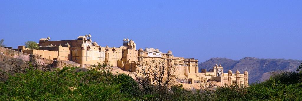 قلعه آمر