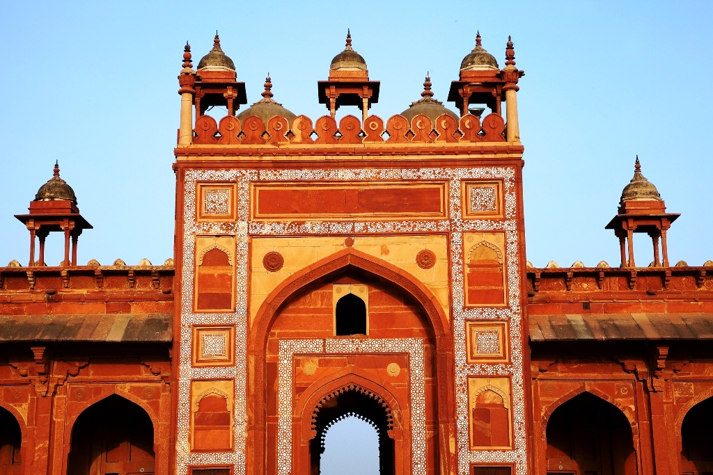 Photo of مسجد جامع آگرا هند | Jama Masjid Agra