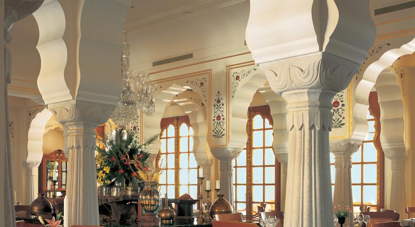 هتل 5 ستاره ابروی جیپور