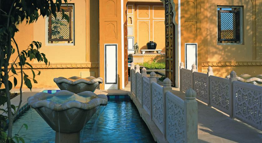 هتل 5* ابروی راج ویلاز