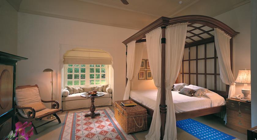عکس اتاق های هتل ابروی جیپور
