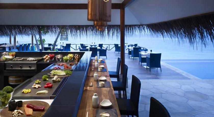 هتل Vivanta Coral Reef مالدیو