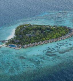 هتل ویوانتا کرال ریف بای تاج مالدیو