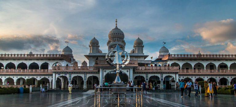 گورو کا تال آگرا هند | GURU KA TAL AGRA